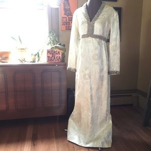 VTG 60s Gorgeous Gown